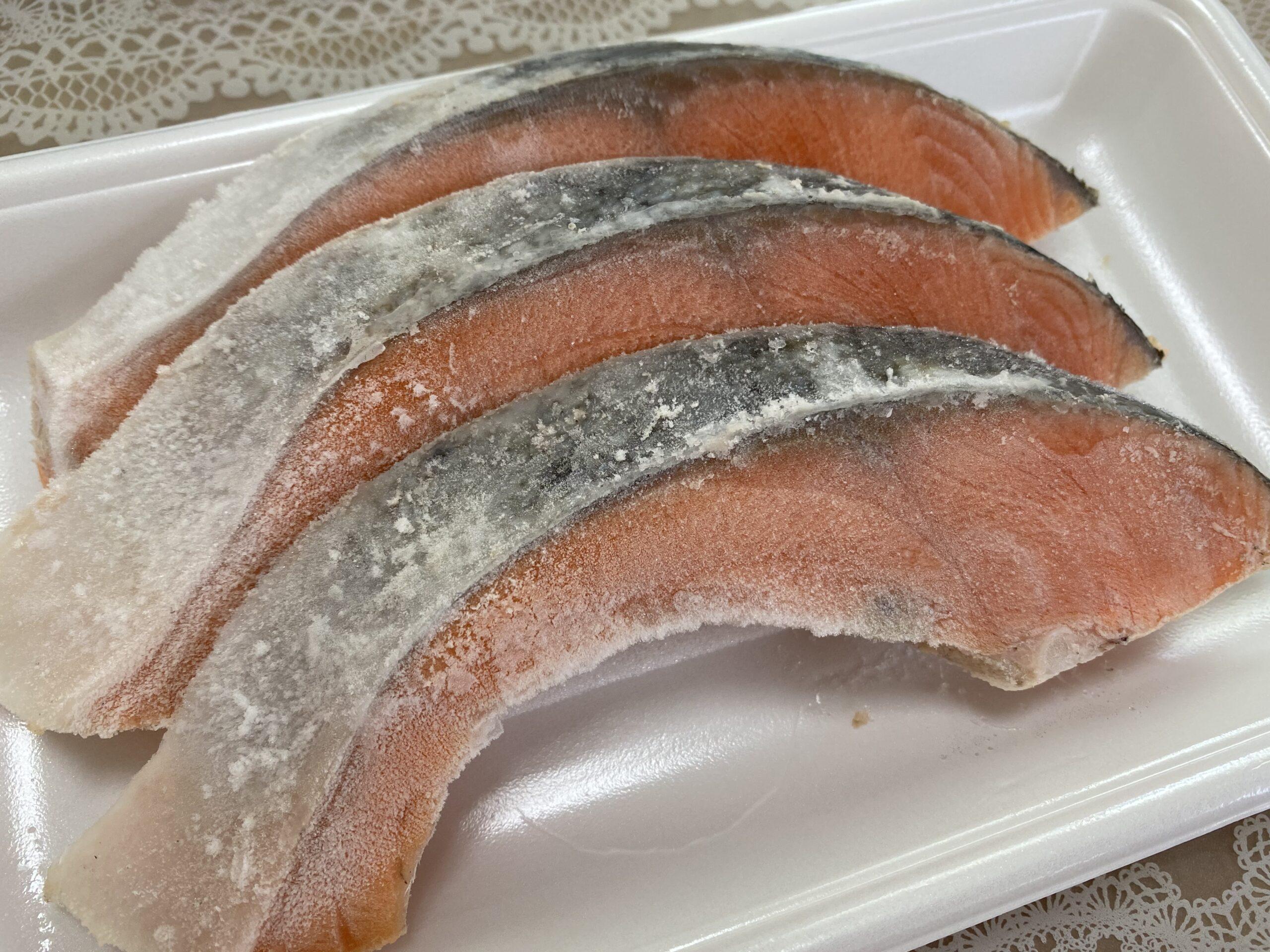 「冷凍の魚」の解凍方法&美味しい食べ方って?